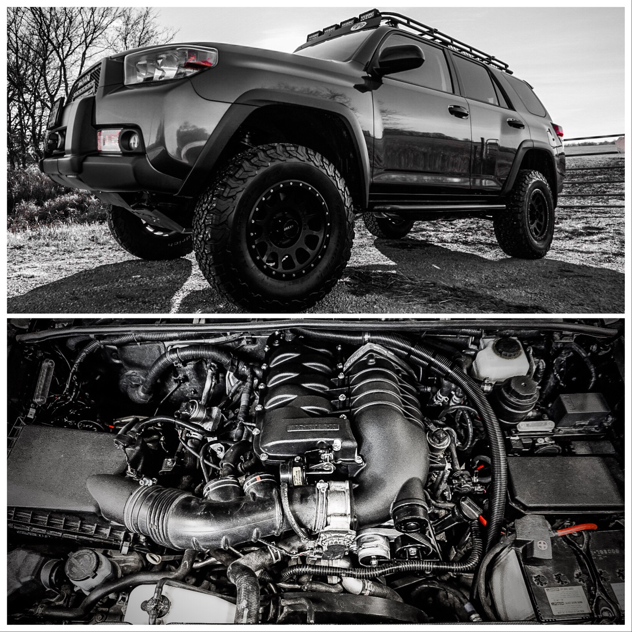 Magnuson Supercharger for 2010-Present & 2010-2014 FJ - Page 33 - Toyota  4Runner Forum - Largest 4Runner Forum