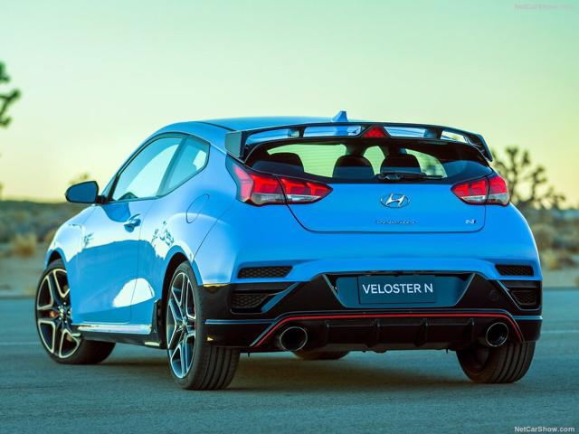 2019 Hyundai Veloster & Veloster N | MyBroadband Forum