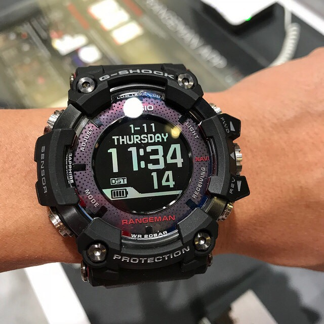 entirely new rangeman model in 2018 on the horizon g. Black Bedroom Furniture Sets. Home Design Ideas