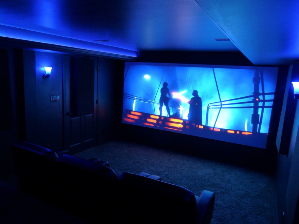 Optoma UHD50 - Page 5 - AVS Forum | Home Theater Discussions