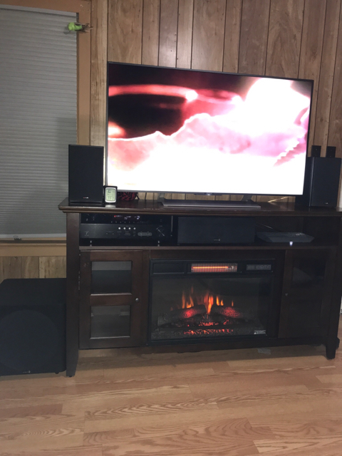 Crossover settings on new setup - AVS Forum | Home Theater