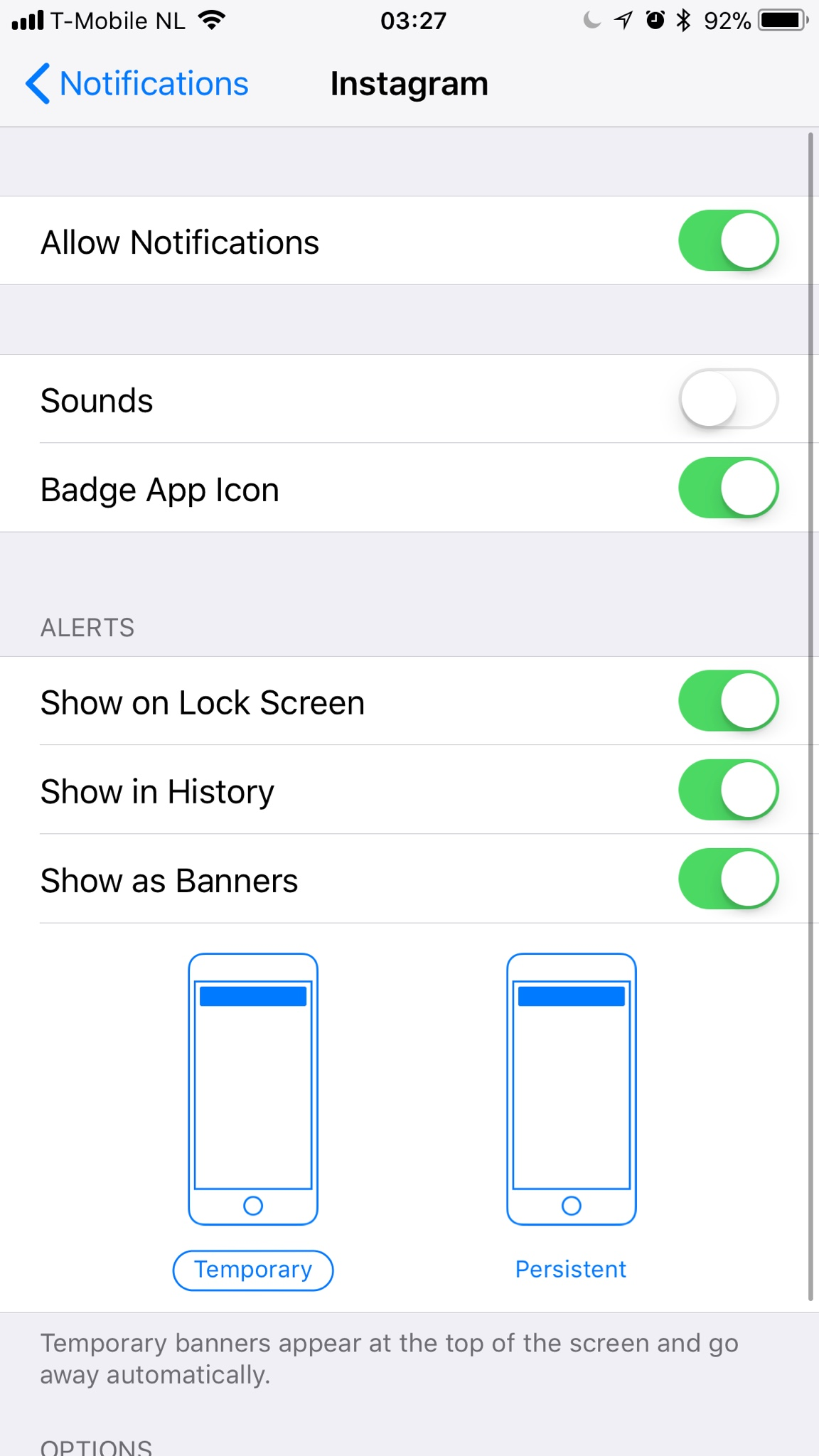 No Instagram Notification Sound - iPhone, iPad, iPod Forums