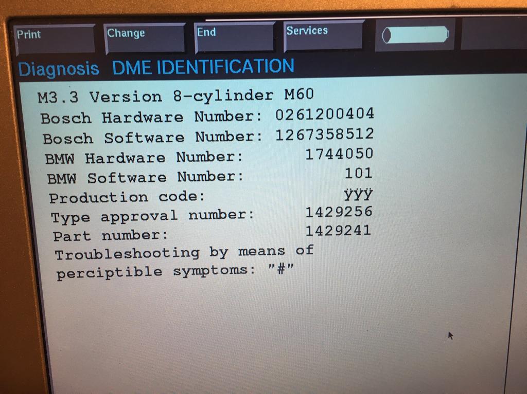 E34 Tiny Ads Software