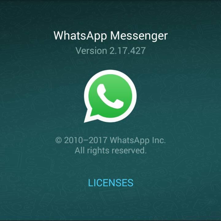 WhatsApp Fixer - BlackBerry Forums at CrackBerry com