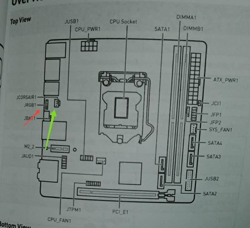 Me he comprado una placa MSI Z370i me quedo corto de corriente en el ...