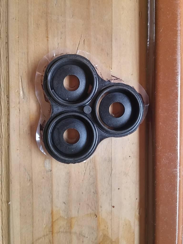 Wohnmobil Fiamma Aqua 8 Membrane Reparieren Forum