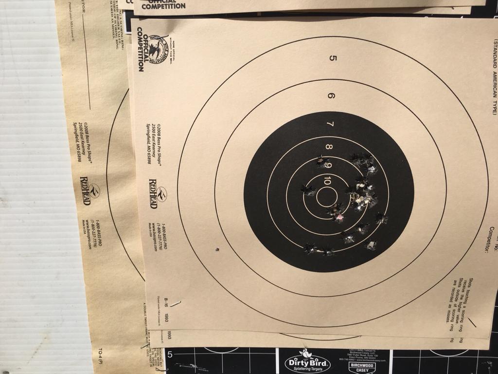VZ58 vs VZ2008 [Archive] - Maryland Shooters