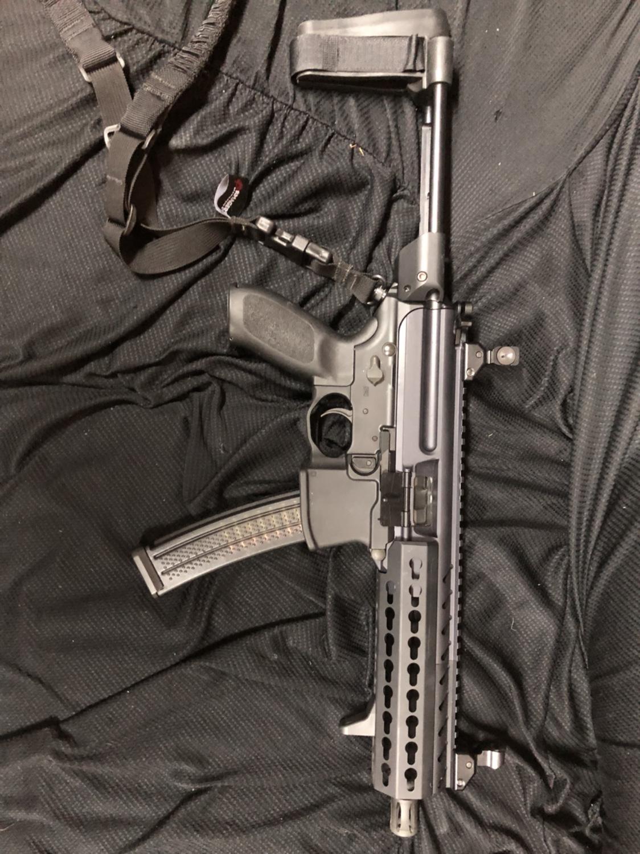 NC/SC - Sig Mpx Gen 2   SPF     | Carolina Shooters Club