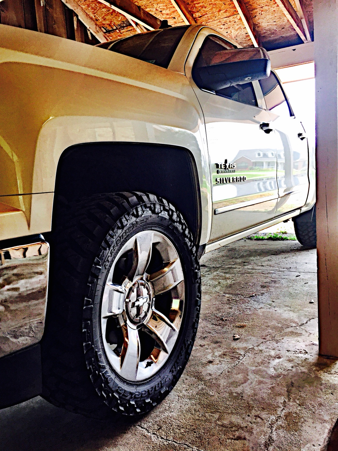 tire for chevy texasbowhunter com community discussion forums