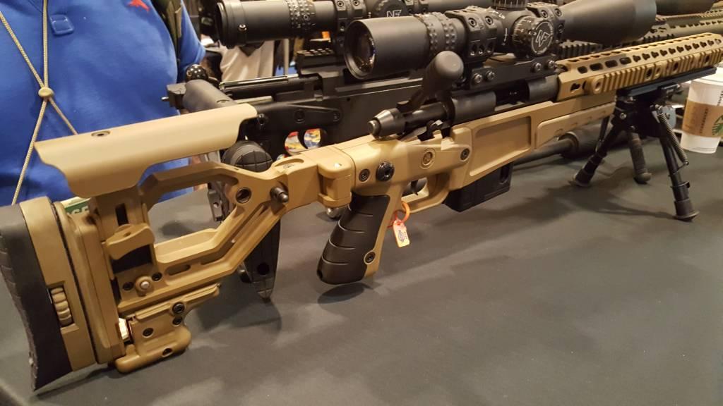 Vudoo Gun Works V-22 - Page 4 - RimfireCentral com Forums