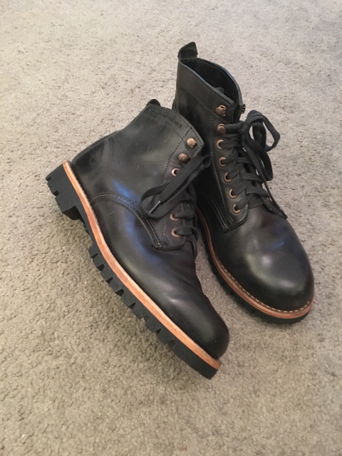 10943bb35dc Wolverine 1000 Mile Boots