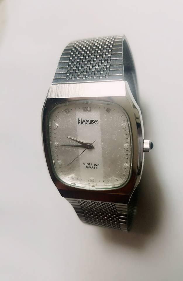 Đồng hồ nữ thời trang KLAEUSE