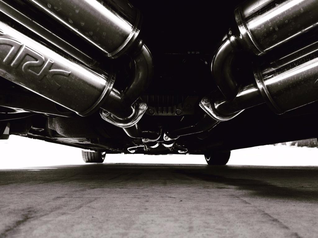 Hyundai Inland Empire >> Ark Downpipes 3.8 2013+ - Hyundai Genesis Forum