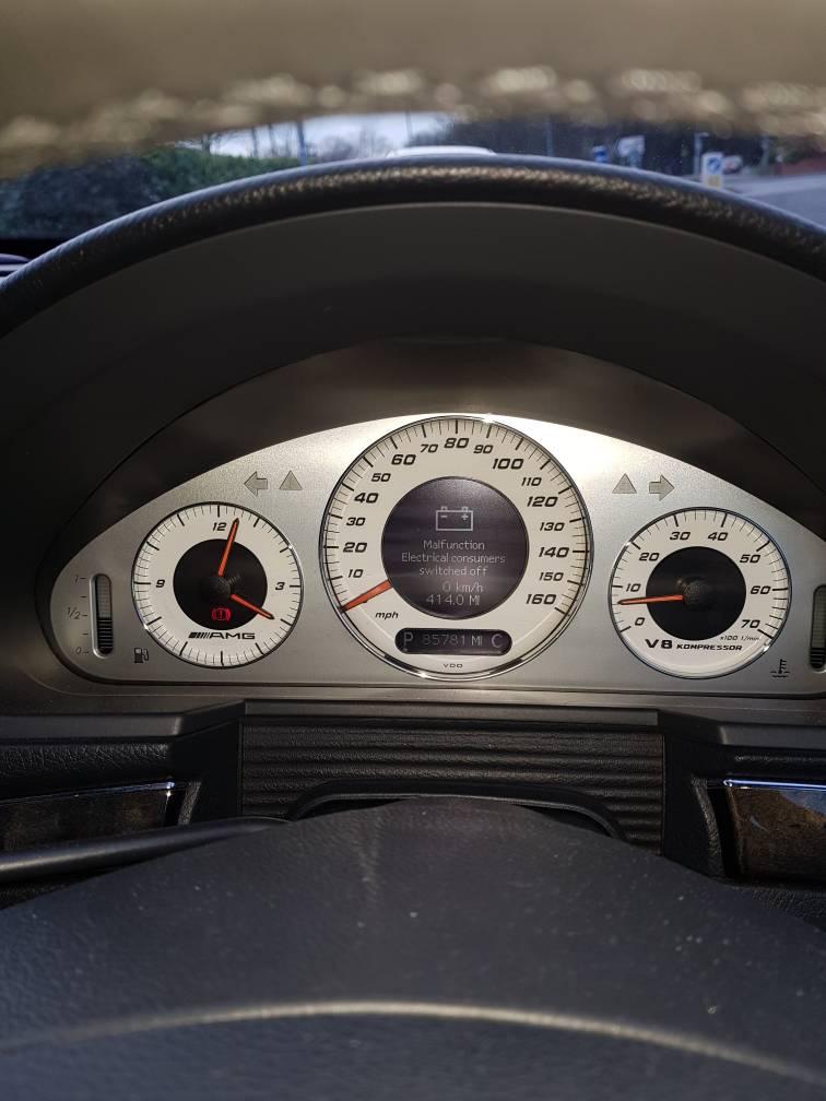 Heat exchanger pump E55 Amg | MBClub UK - Bringing together Mercedes