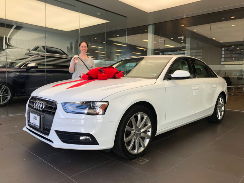 Official B8 A4 Owner Check In Page 36