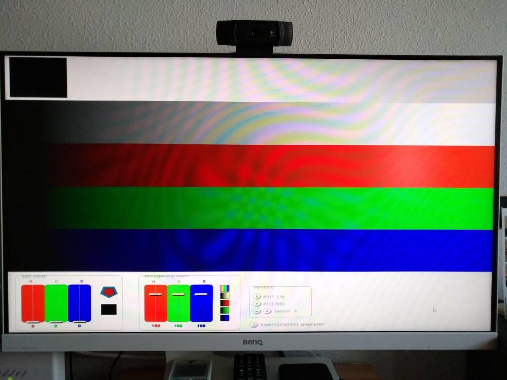 Monitor de 27 1440p o 24 1080p para ofimática, office y programas de contabilidad