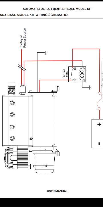 Wiring compressor to uper - Ford Powerstroke Diesel Forum on