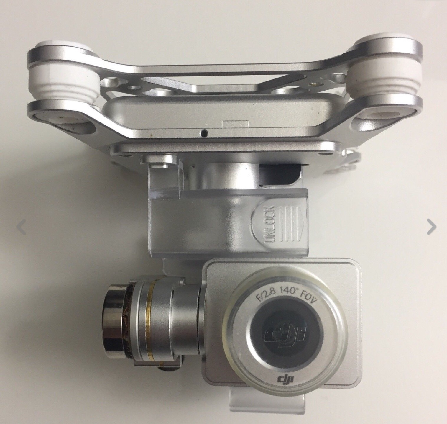 SOLD* Phantom 2 Vision Plus Camera Gimbal for sale | DJI