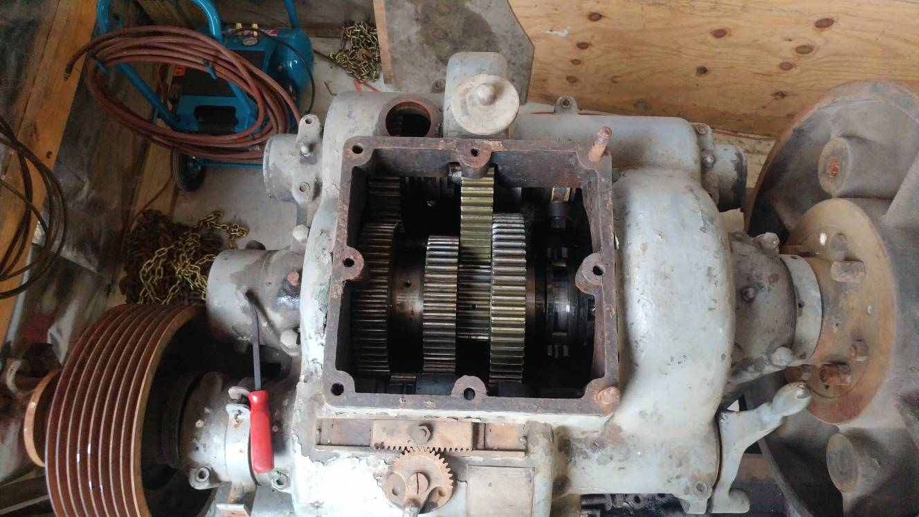 Pole Barn Machine Shop Page 11