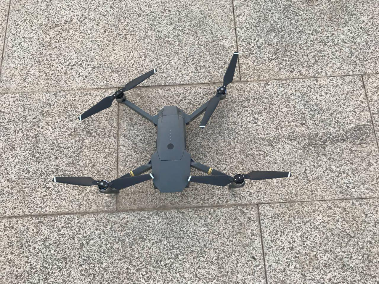 Promotion drone film, avis avis sur drone x pro