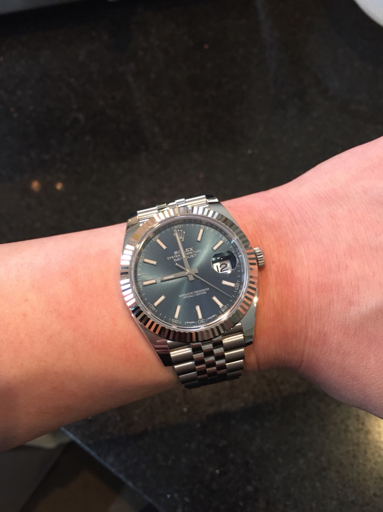 Datejust 36 , Page 2