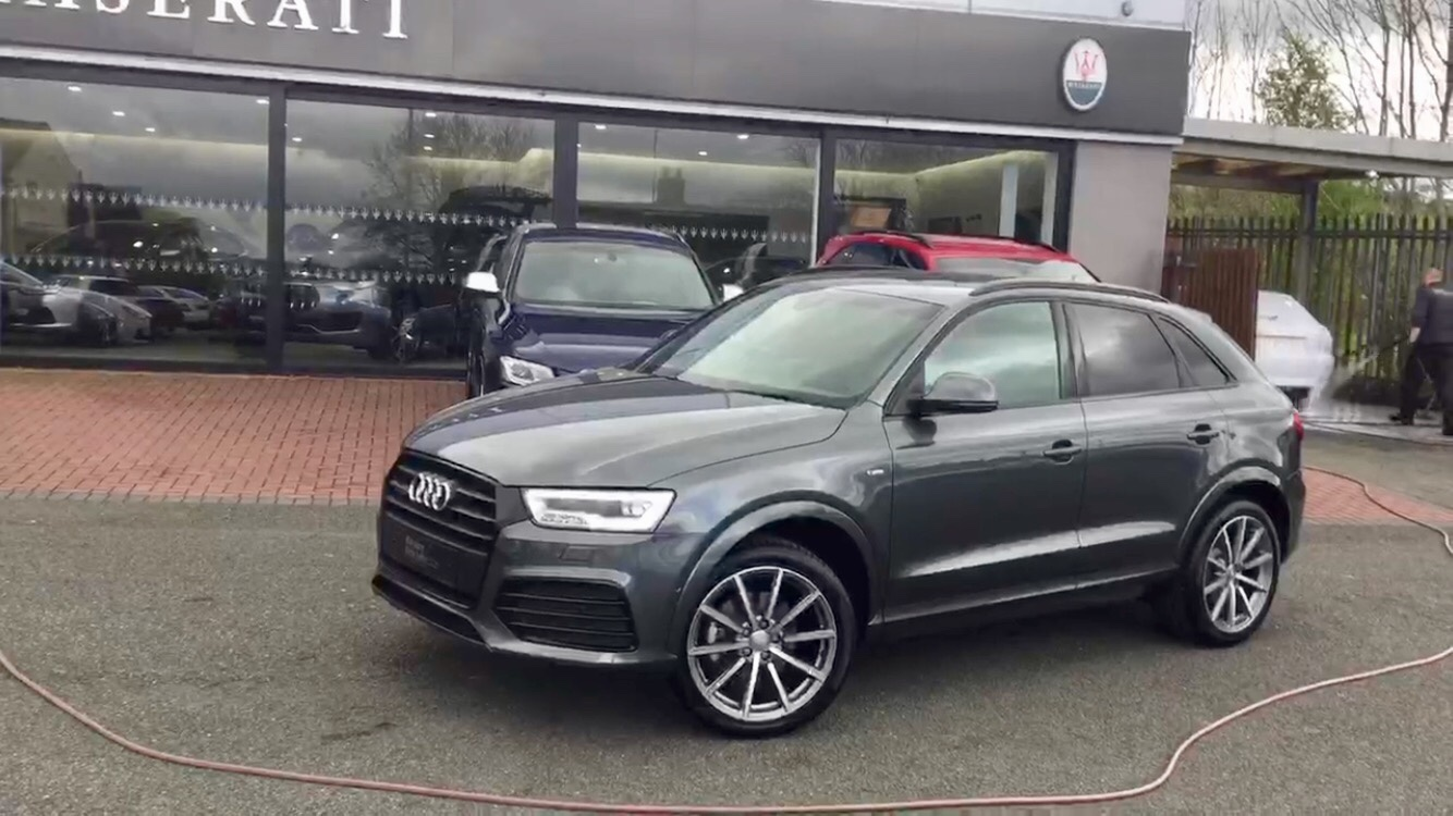 What else can I get or add - Audi Q3 Forum