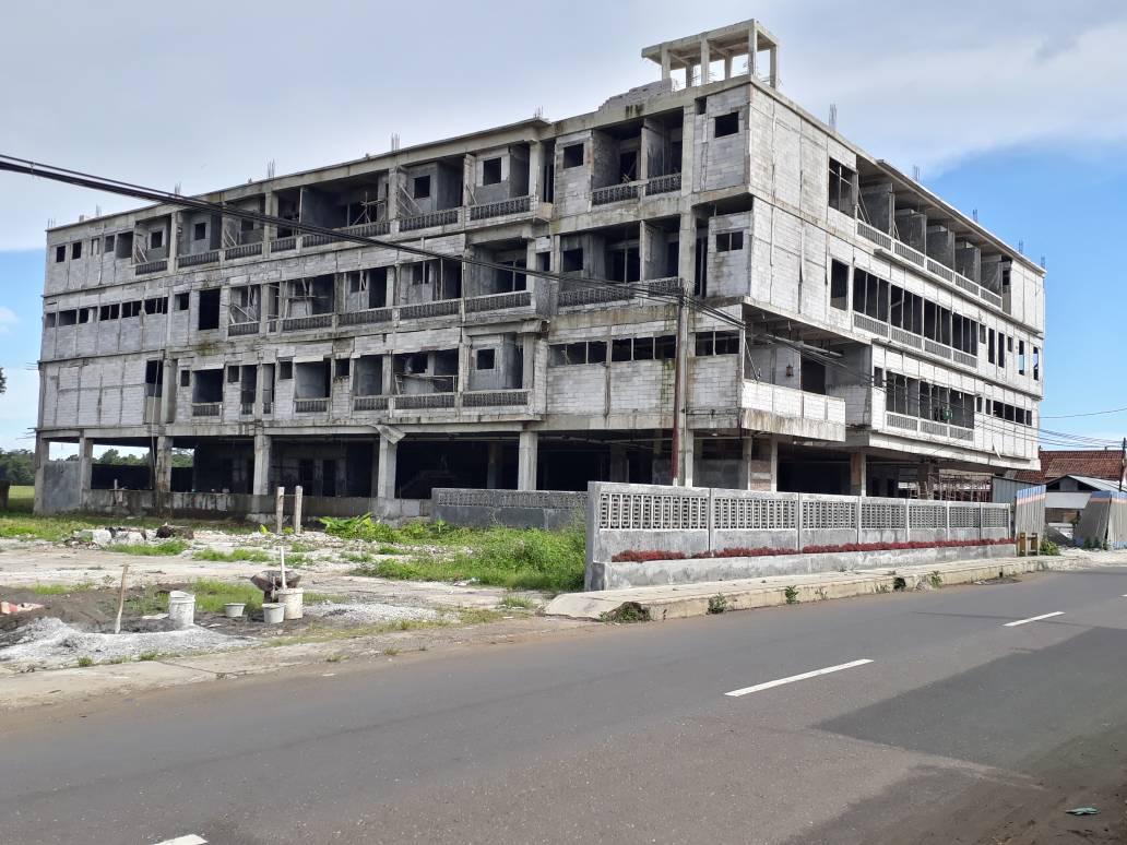 810 Koleksi Gambar Rumah Sakit Sampang Terbaru