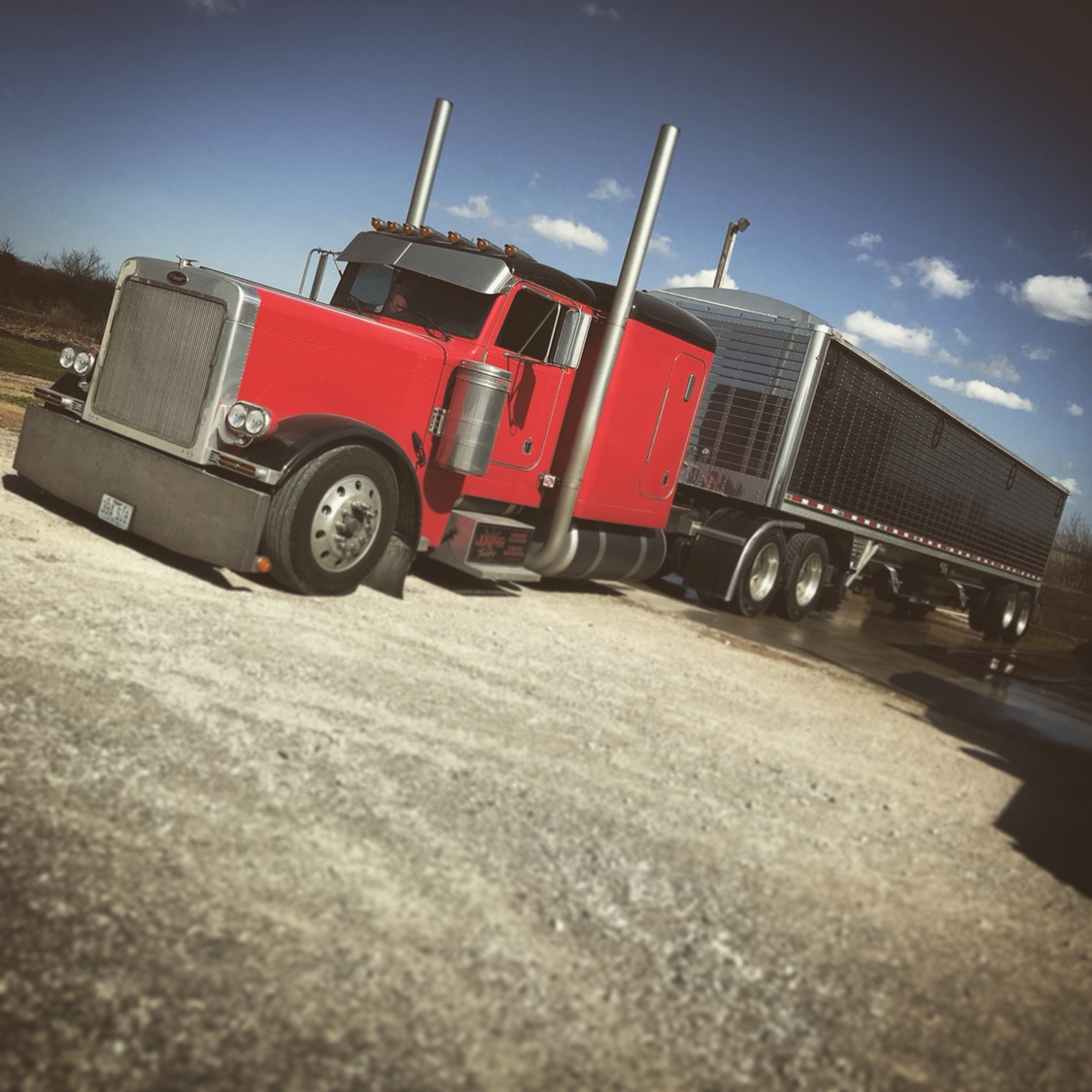 Truckers Lets See Your Rigs Archive Page 65 Competition Diesel Tach Wiring Http Wwwcompetitiondieselcom Forums Showthread Dieselcom Bringing The Best Together