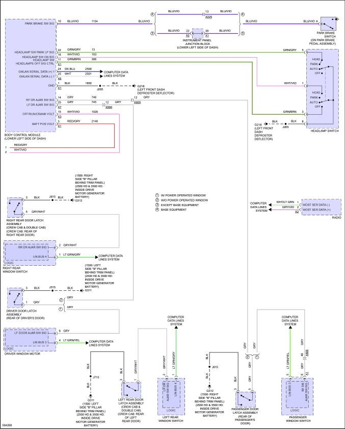 Wiring Diagram Requests
