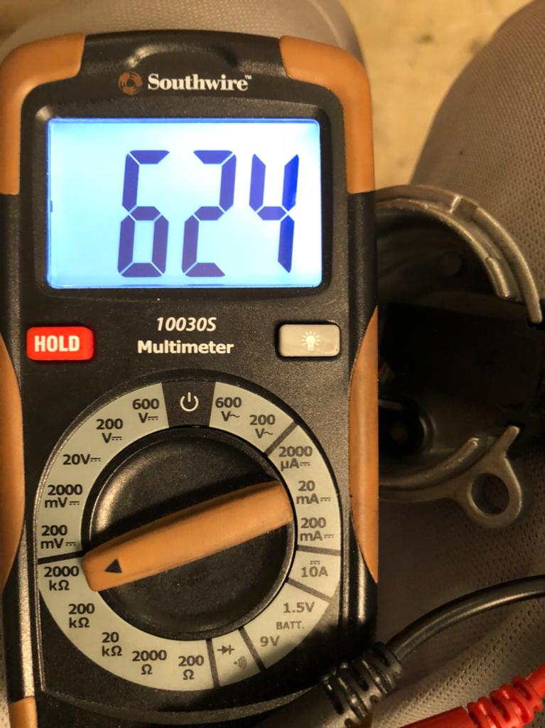 VWVortex com - P0340 - Camshaft Position Sensor A Circuit