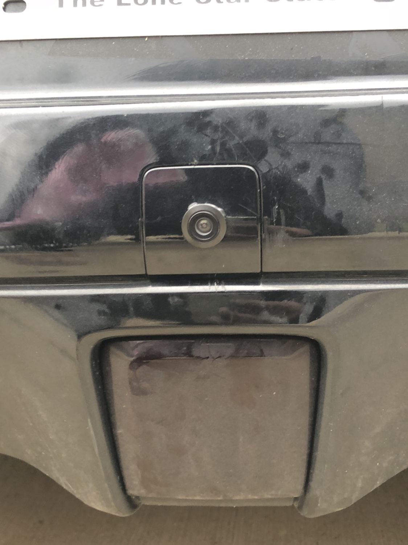 Nissan Tyler Tx >> Backup Camera installed in Roadster - Nissan 370Z Forum