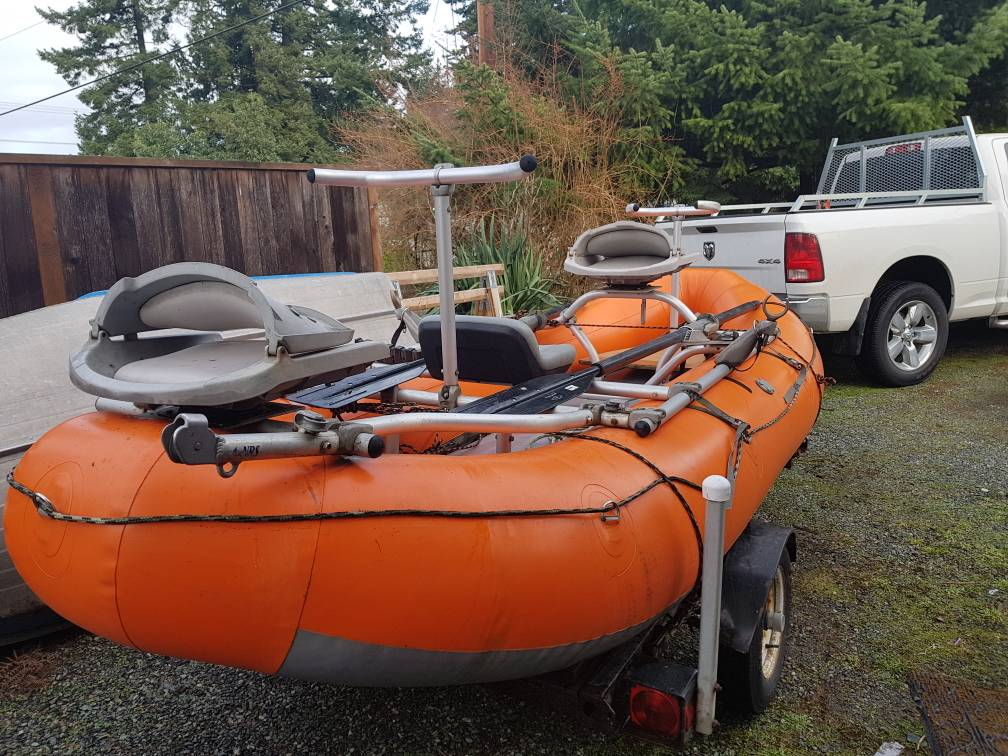 Pictures of rafts - Page 2