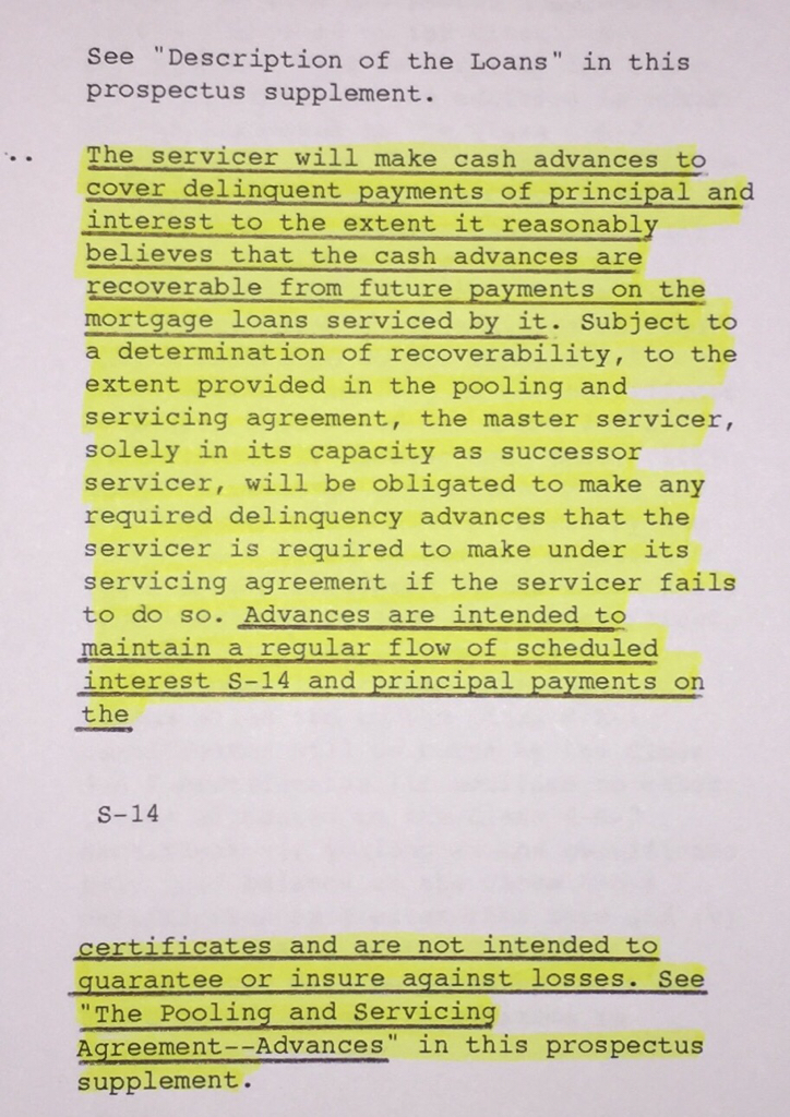Suntrust Mortgage Scandal