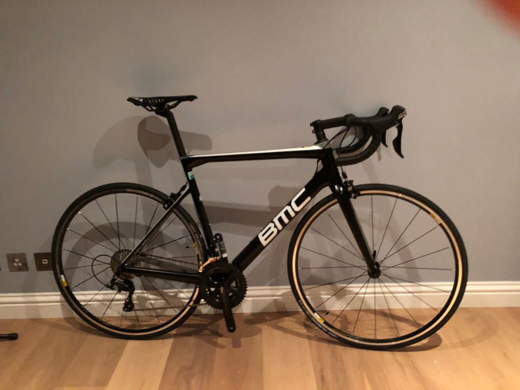 b6eb0ef331e After much research I decided to go for the new BMC teammachine.