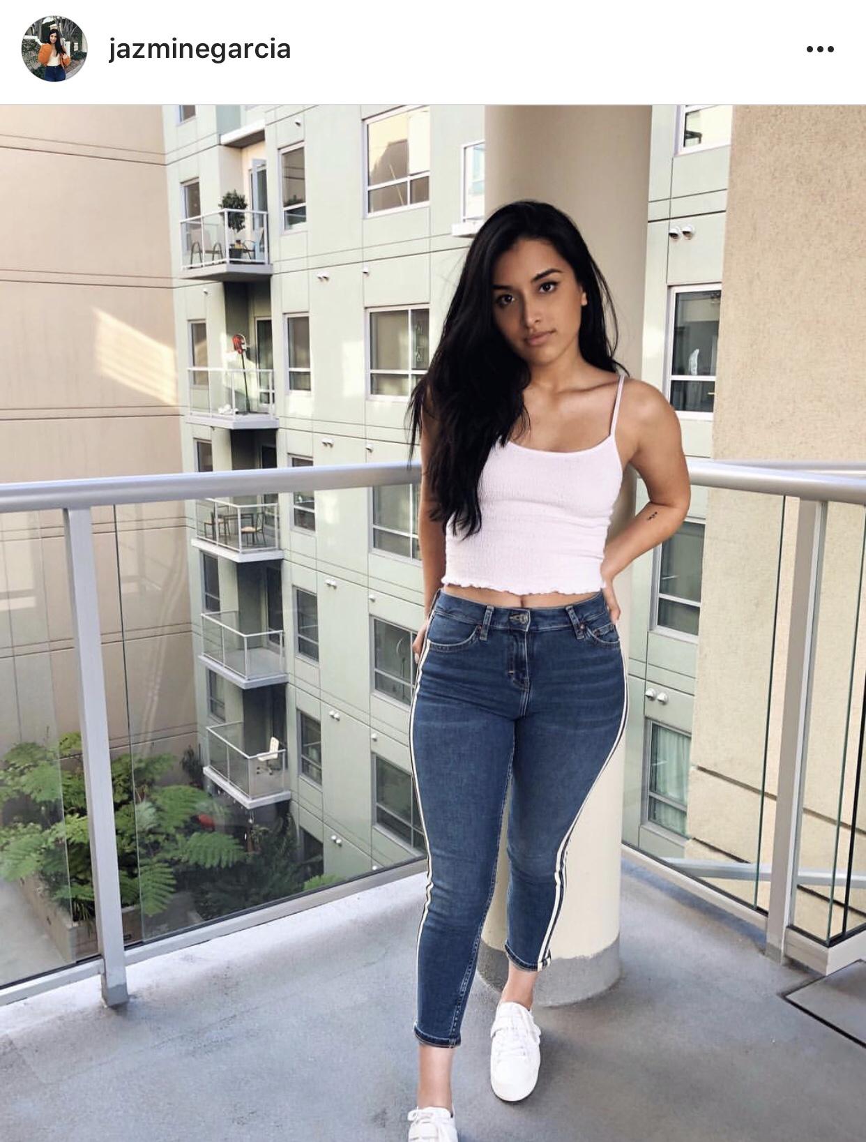 Selfie Jazmine Garcia nude photos 2019