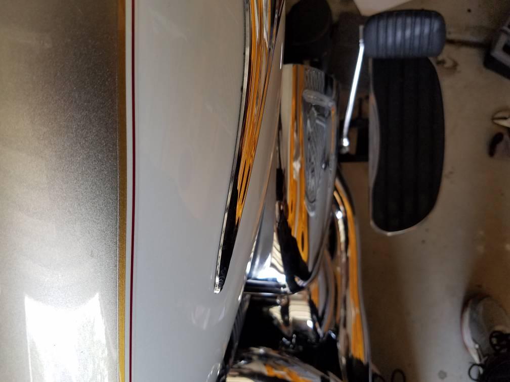 Cobra air intake & powrpro black installed  - Kawasaki Vulcan Forum