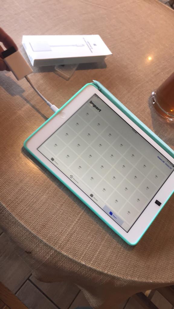 Problem offloading Dashcam Vids - iPhone, iPad, iPod Forums