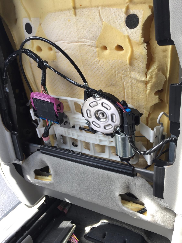 2009 sierra lumbar replacement chevy truck forum gmc truck forum rh gmfullsize com