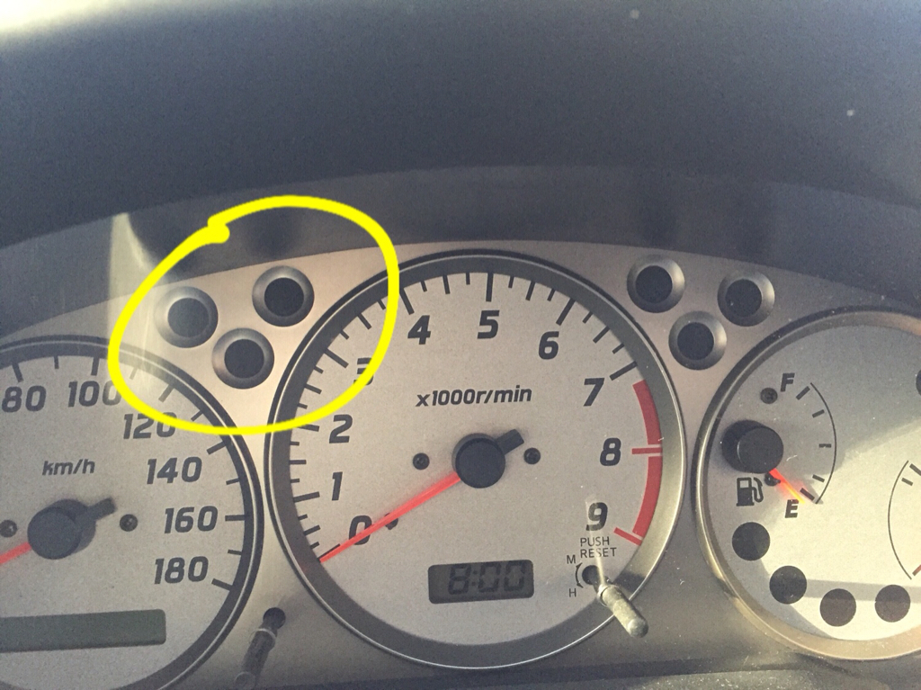 everything to know warning need maintenance dashboard light lights you advice car dash