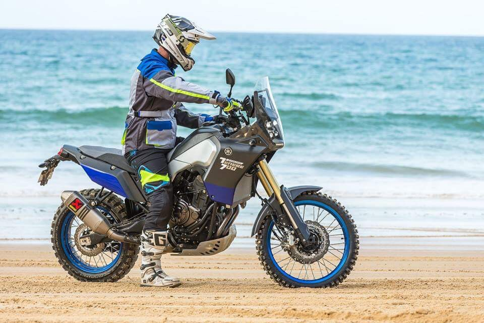 Yamaha TENERE 700 Thread | Page 138 | Adventure Rider