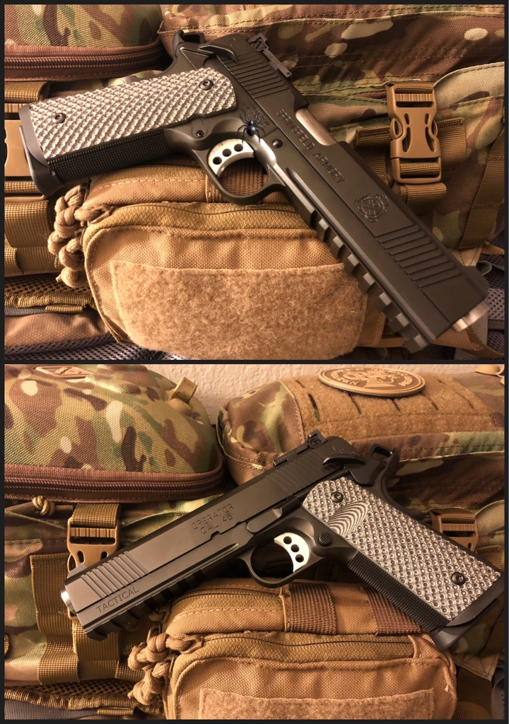 Let's see some 1911 pics - Page 100 - Calguns net