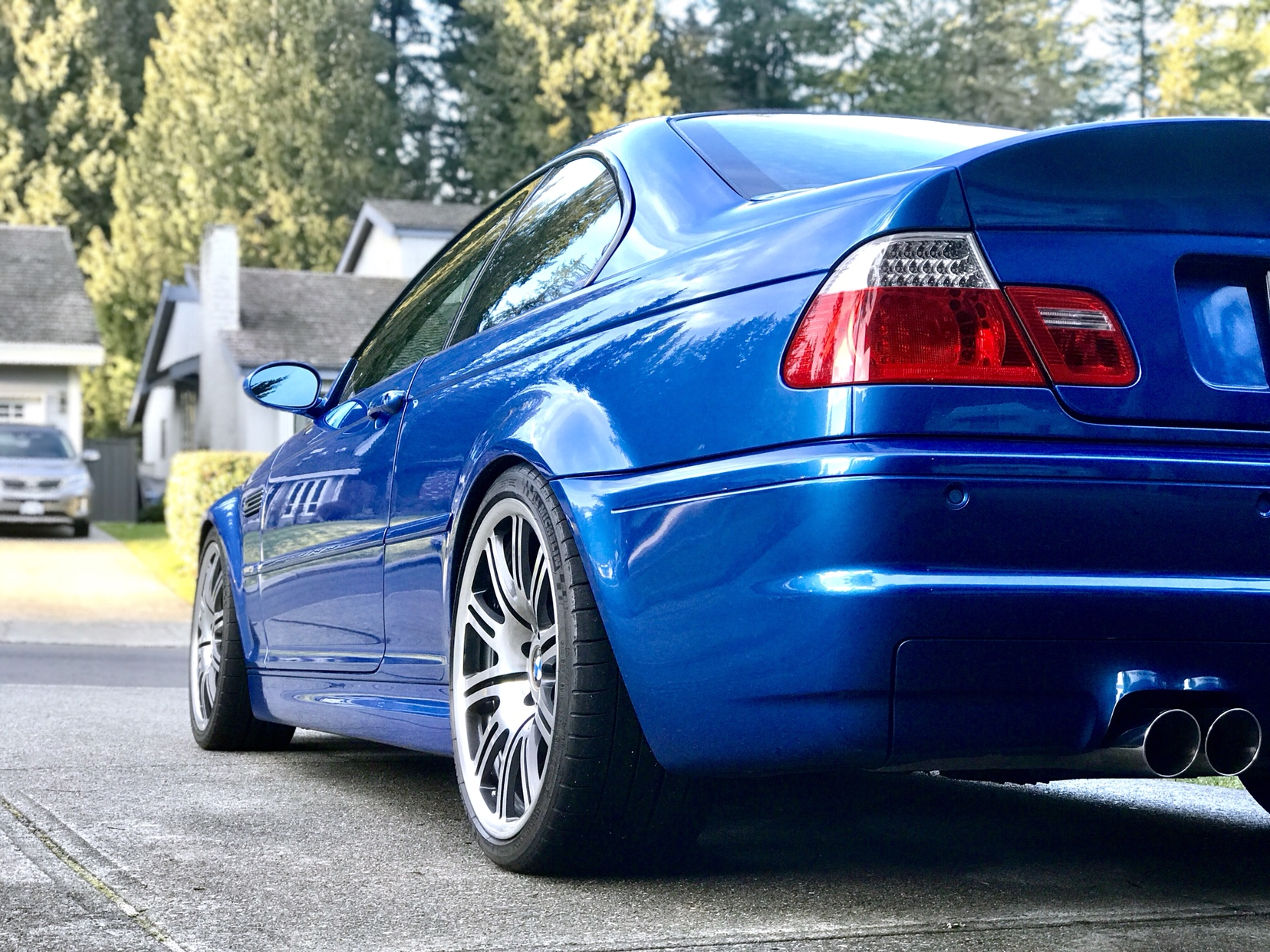 Post Pics of your E46 [Archive] - Page 28 - Bimmerfest - BMW