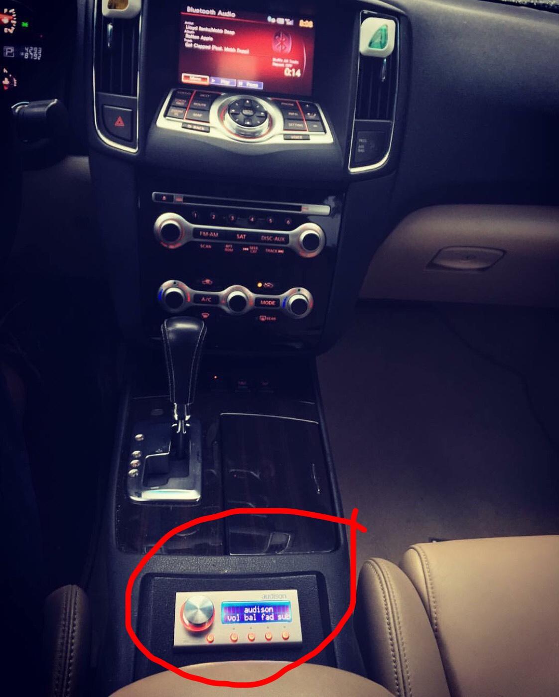 WTB: Helix Director Create - Car Audio | DiyMobileAudio com | Car