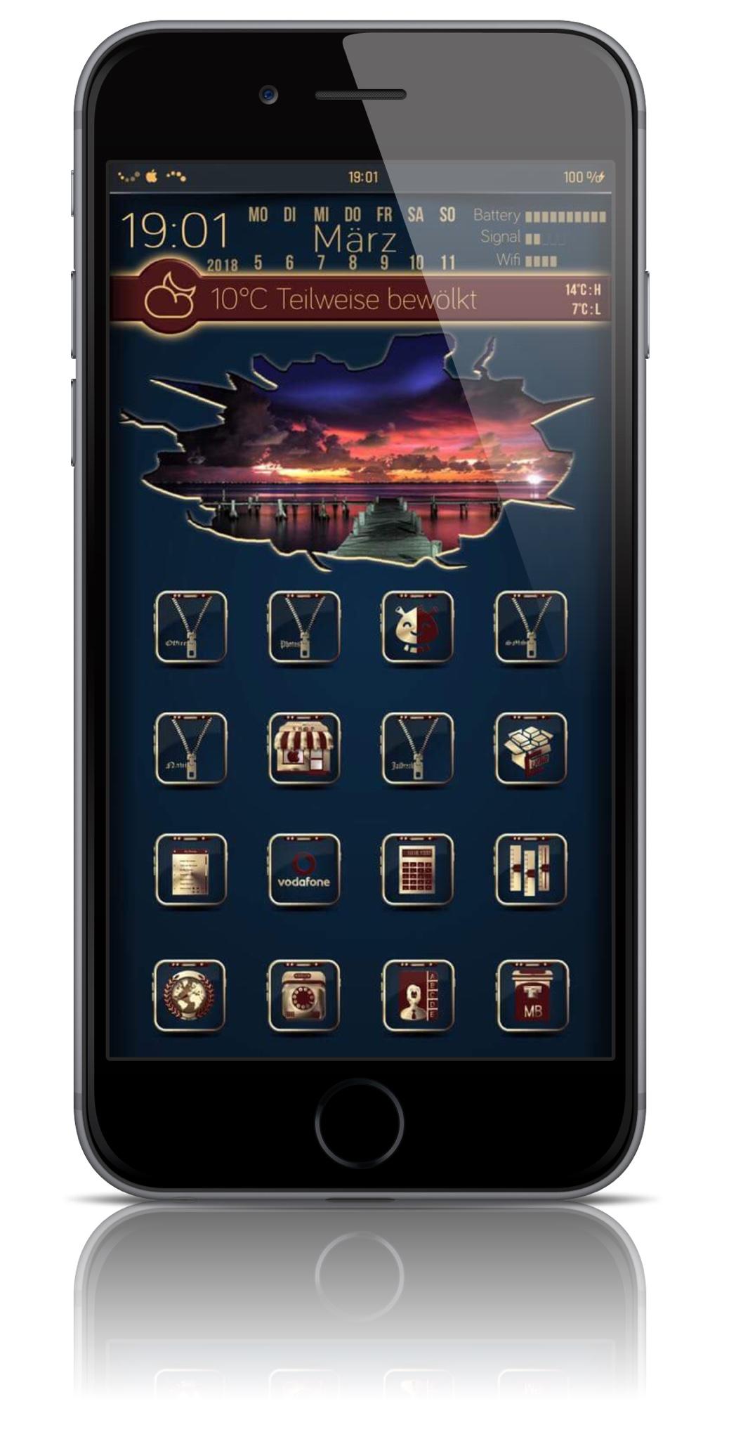 Share your LockScreen/Springboard Widgets - Page 184 - ModMyForums