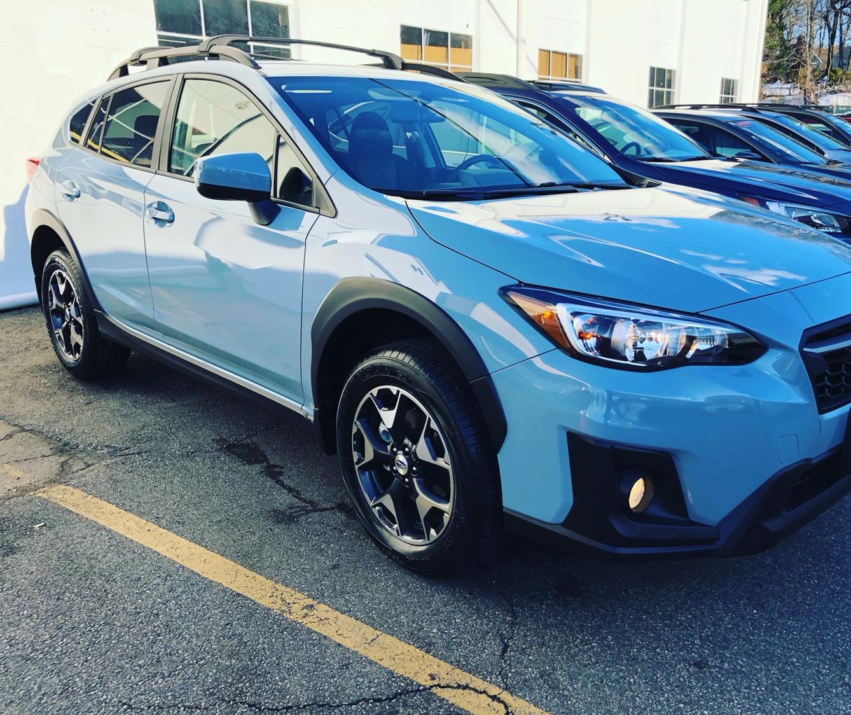 2018 Subaru Crosstrek Transmission: Hello From CT - Club Crosstrek