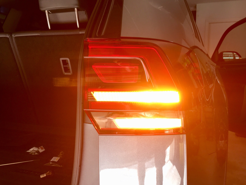 Removing Tail Light Assembly To Upgrade Bulbs Vw Vortex Volkswagen Forum