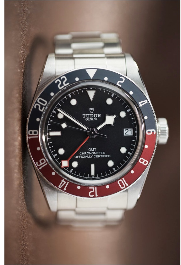 Philippinewatchclub Org View Topic Tudor Black Bay Gmt Pepsi