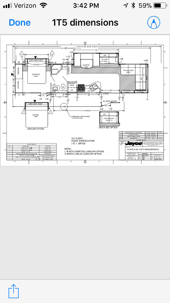 Jayco Build  Wiring Schematics  Jayco Giving Me A Hard Time