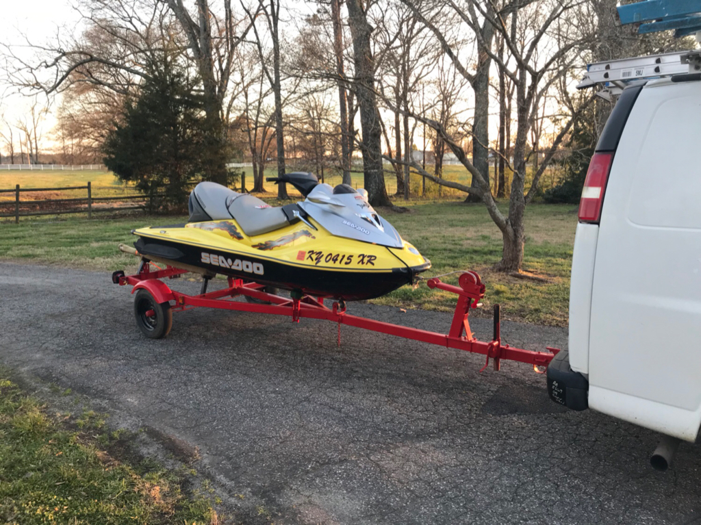 First time owner, what should I know? | Sea-Doo Forum