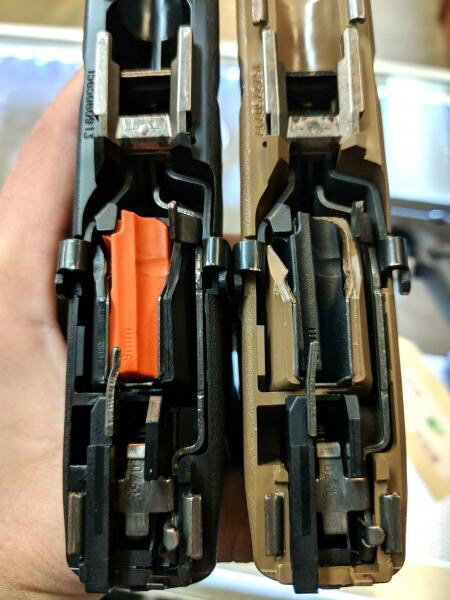 Glock Gen 5: most reliable Glock ever? - The Firing Line Forums